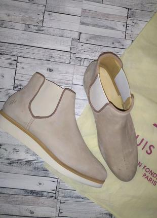 Женские ботинки челси Marc O'Polo. Оригинал