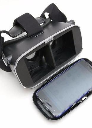 Очки виртуальной реальности VR Shinecon с Джойстиком Акция !!!