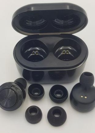 Беспроводные наушники Bluetooth 5.0 гарнитура AIR TWINS A6 в к...