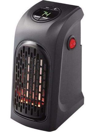 Обогреватель керамика тепловентилятор Handy Heater печка тепли...
