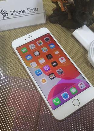Apple iPhone 6S Plus 16 Gb. Gold ( neverlock ) с гарантией от ...
