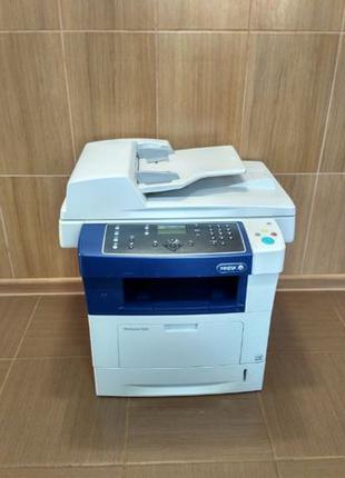 МФУ Xerox WorkCentre 3550 (Принтер/сканер/копир/факс)