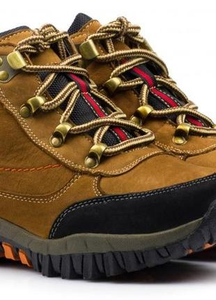 Стильные и качественные зимние ботинки тm tiranitos 32 размер