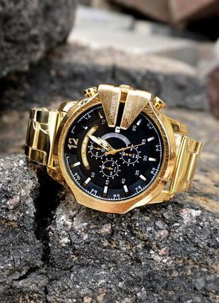 Наручные мужские часы Diesel