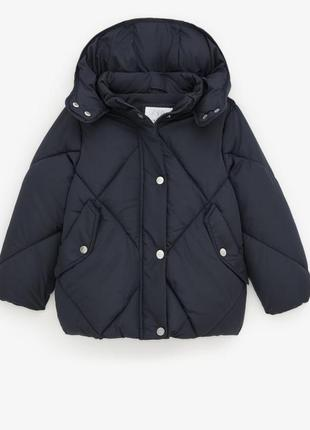 Куртка деми  zara