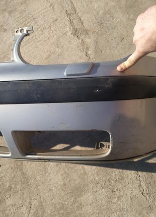 Бампер передний Гольф 4