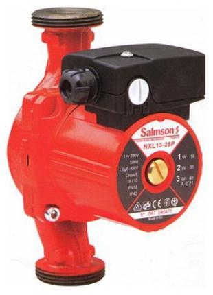 Циркуляционный насос Salmson NXL 13-25 для систем отопления