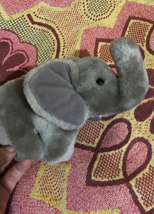 Слон WWF