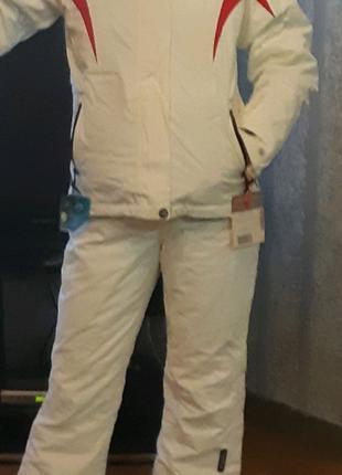 Лижний костюм
