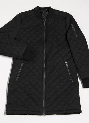 Тепле демисезонне пальто плащ куртка фірми firetrap ❤❤❤