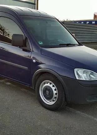 Авторазборка Opel Combo С запчасти Опель Комбо двигатель
