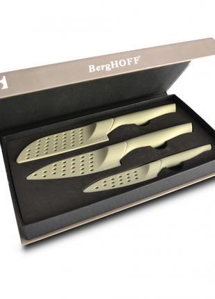 Набор ножей Berghoff с керамическими лезвиями нож, ножи Бергофф