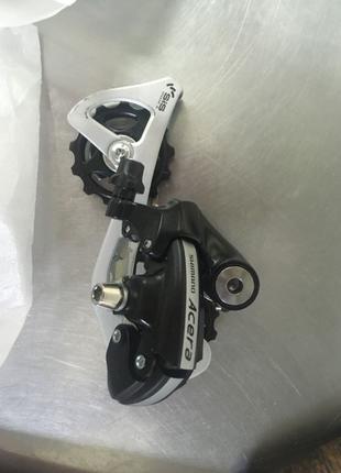 Задний переключатель передач Shimano Acera rd m360
