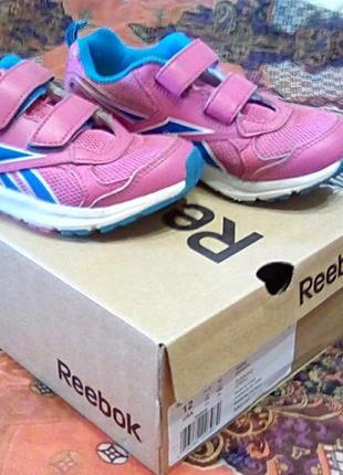 Распродажа reebok кроссовки оригинал рибок 29 спортивная форма