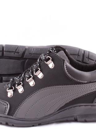 Оптом Мужская обувь Мужские осенние кроссовки Puma от производите
