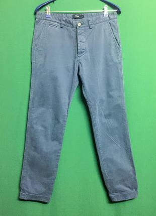 Мужские летние брюки чинос бренда kulte