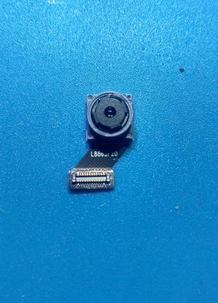 камера фронтальная Lenovo zuk Z1 Z1221