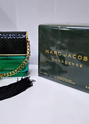 Женский парфюм Marc Jacobs Decadence 100ml