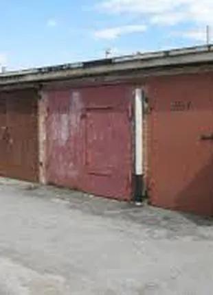Продам гараж в Пирогова ГСК-7