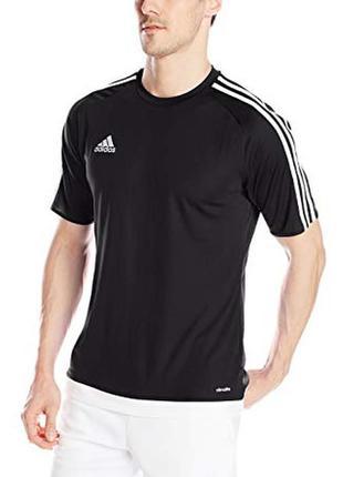 Тренировочная футболка adidas estro