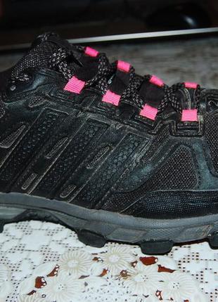 Кроссовки adidas gore tex 39 размер