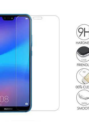 Huawei Honor 8 - Закаленное, Защитное Стекло 2.5D