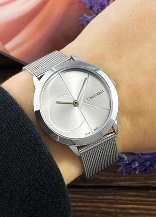 Женские часы|Стильные часы Calvin Klein