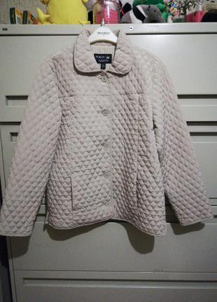 Демисезонная куртка во/w13