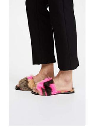 Модные шлепанцы тапочки , оригинал из сша