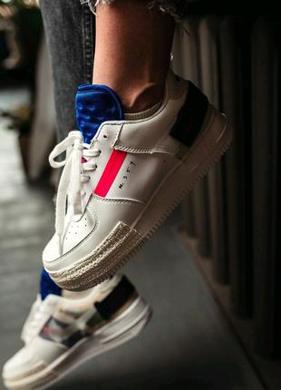 Кроссовки Nike Air force summit white