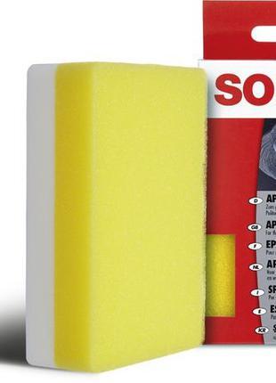 Sonax ApplikationsSchwamm_Губка-апликатор для полировки