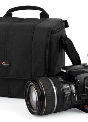 Сумка для фотоаппарата (фото сумка) LOWEPRO STOCKHOLM 110 (Ori...