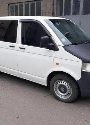Volkswagen Transporter груз-пасс.T-5