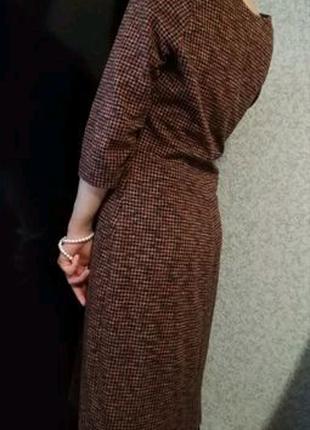 Женское платье, платье весна-зима
