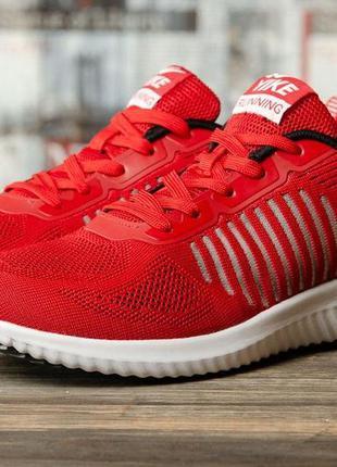 Yike running, красные