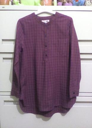 Туника длинная рубашка