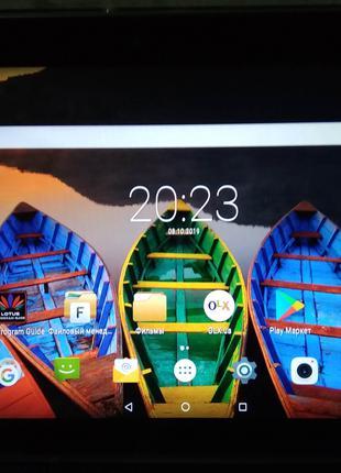 Планшет Lenovo Tab 2 А 10-70L 2/16 LTE