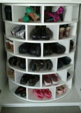 Органайзер для обуви Susan.