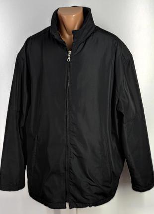Мужская куртка большого размера biaggini 60