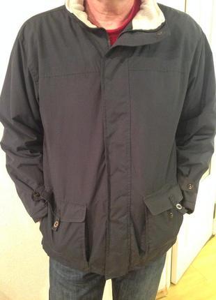 Мужская куртка демисезонная patagonia