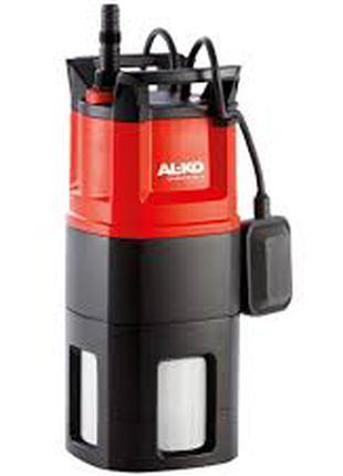 Погружной насос высокого давления AL-KO Dive 6300/4 премиум