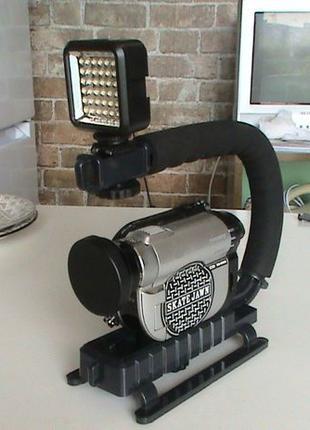 Видео камера Sony DCR-DVD610