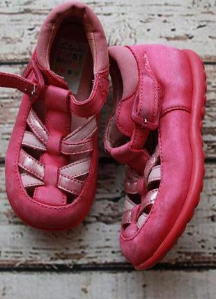 Туфли кожа нубук 6.5f