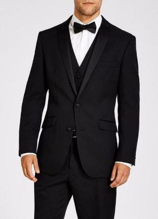 Шикарный вечерний костюм taylor&wright на невысокого парня до ...