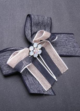 Брошь галстук 1652