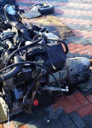 Комплектный двигатель 3.0CDI OM 642.992 MERCEDES Sprinter 2006...