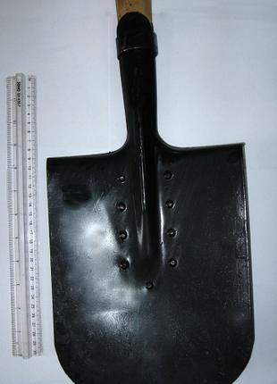 Лопата БСЛ-110 б\черенка Украина