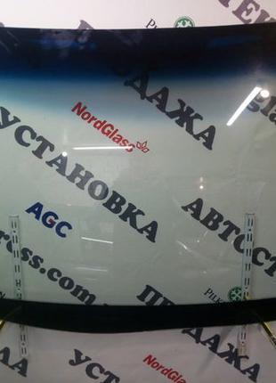 Лобовое стекло Geely MK (2006-) Джили Заднее боковое Автостекло