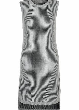 Тёплое платье безрукавка туника без бирки bellfield