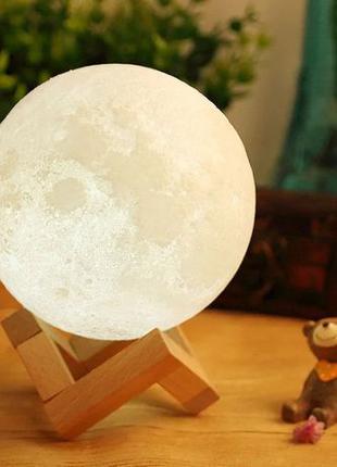 3d светильник луна | Ночник, ночной светильник